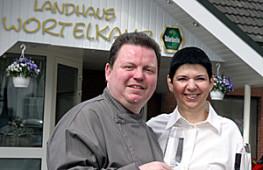 Pit und Simone Schneider
